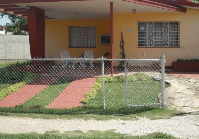 La_Casa_di_Jorge_en_Cojimar-Habana_dell'Est-La_Habana-Cuba